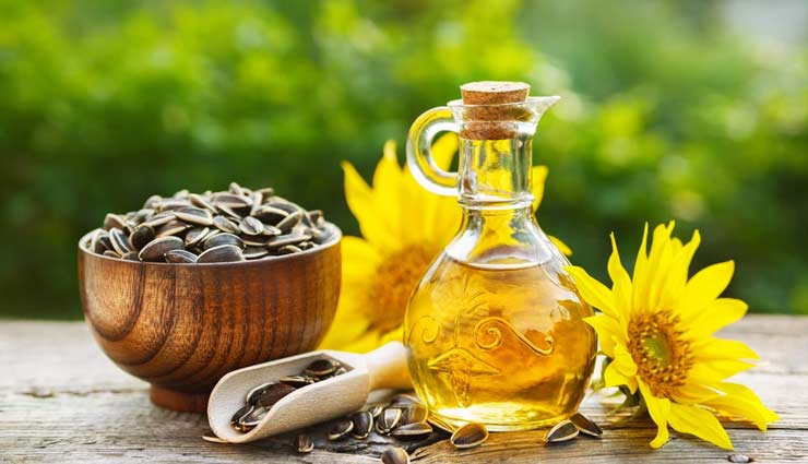 5 Reasons Why Sunflower Oil is Best For Your Skin