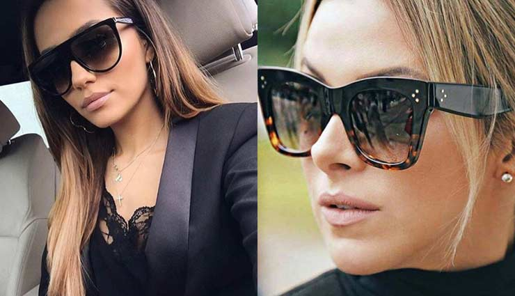 5 Sunglasses Every Person Must Own