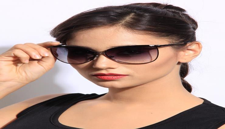 fashion tips,fashion tips in hindi,summer fashion tips,sunglasses fashion tips,sunglasses according to your face ,फैशन टिप्स, फैशन टिप्स हिंदी में, गर्मियों के फैशन टिप्स, सनग्लासेस फैशन टिप्स, चेहरे के अनुसार सनग्लासेस