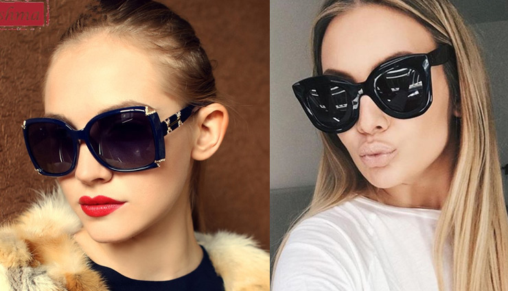 5 Stylish Sunglasses You Need To Try
