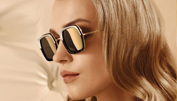 choosing sunglasses,choosing sunglasses according to skin tone,fashion tips,fashion trends,types of sunglasses
