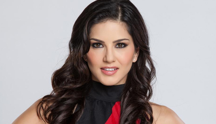 I don't see myself as a victim: Sunny Leone