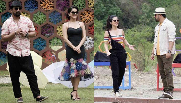sunny leone,bollywood news in hindi,entertainment news in hindi,splitsvilla,rannvijay singha