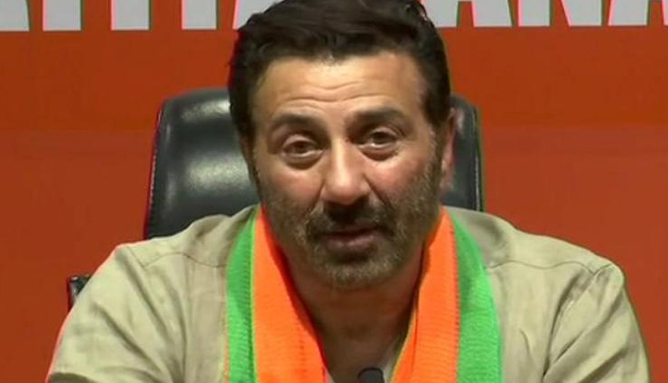 Sikh delegation lodges complaint against BJP candidate Sunny Deol for disrespecting their religion and culture