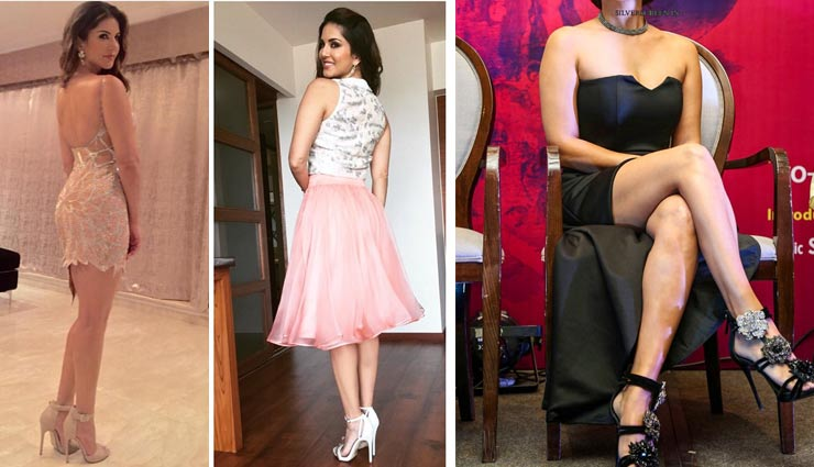 fashion tips,deepika padukone,sunny leone,anushka sharma,alia bhatt,nargis fakhri,5 best heels advice from your favorite celebs,bollywood inspired fashion tips,shoes tips