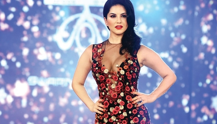 Now Sunny Leone Want To Work In This Industry