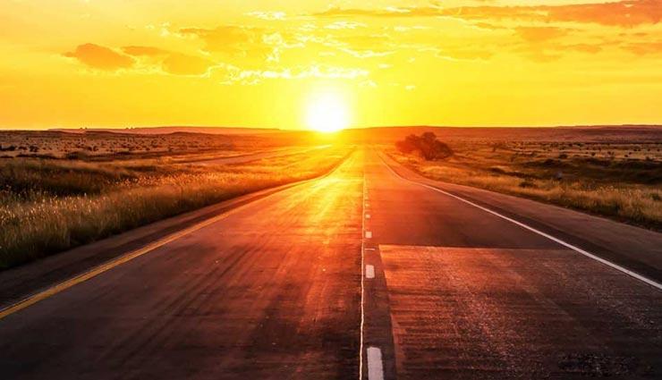 सूर्योदय का बेहतरीन नजारा देंगी ये 4 जगहें, बनाए घूमने का प्लान