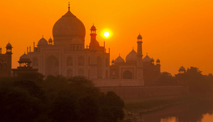 भारत के ये सनराइज और सनसेट करते है दुनिया भर के पर्यटकों को आकर्षित