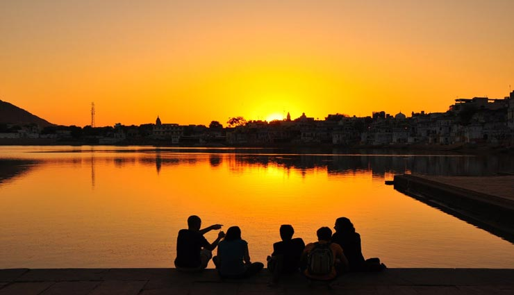 सनसेट के लिए प्रसिद्द है ये 5 मशहूर जगहें, कराती है जन्नत का अहसास
