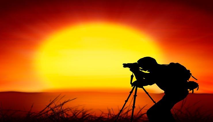 बेहद पसंद हैं आपको फोटोग्राफी, ये सनसेट पॉइंट रहेंगे घूमने के लिए बेहतरीन