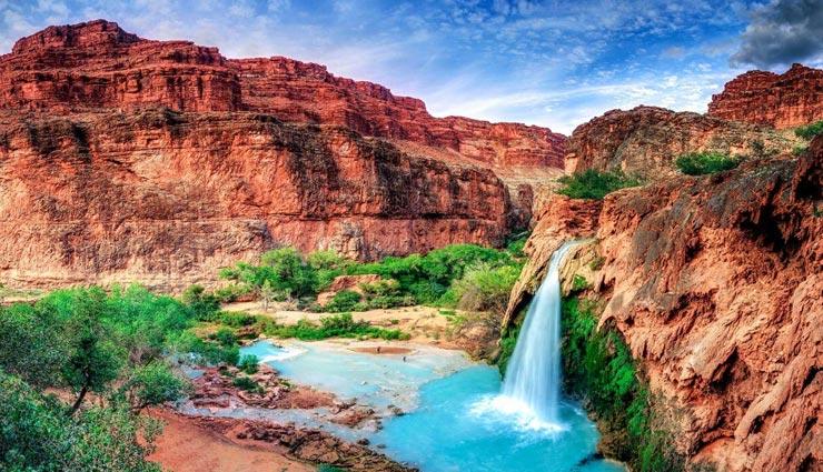 एकांत पसंद लोगों के लिए स्वर्ग है दुनिया की ये 5 जगह, शांति और सुन्दरता का अनूठा संगम