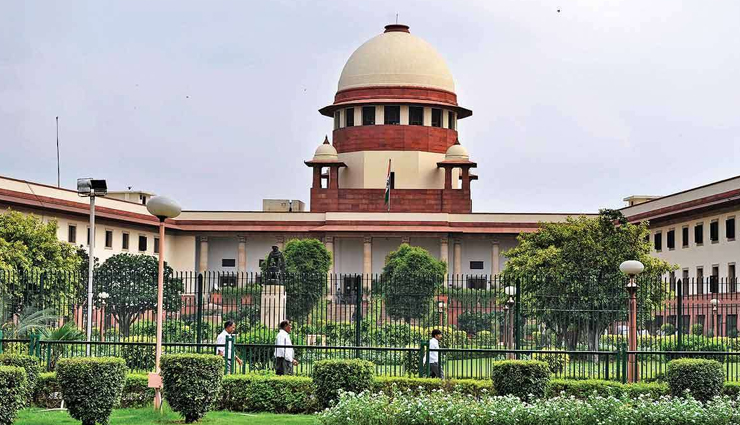 Centre Says Courts Should Not Interfere in Fiscal Policy
