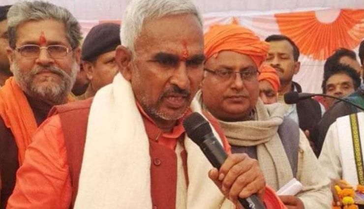 बिगड़े बोल : BJP विधायक ने कहा - अनुच्छेद 370, जवाहर लाल नेहरू द्वारा बनाया राक्षसी कानून