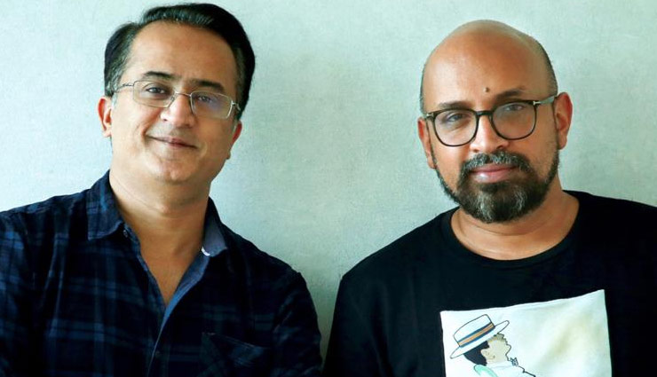 Tumhari Sulu director, Suresh Triveni partners with Vikram Malhotra-led Abundantia Entertainment
