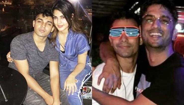 'Used to joke Showik was my sautan': Rhea Chakraborty says Sushant Singh Rajput loved her brother