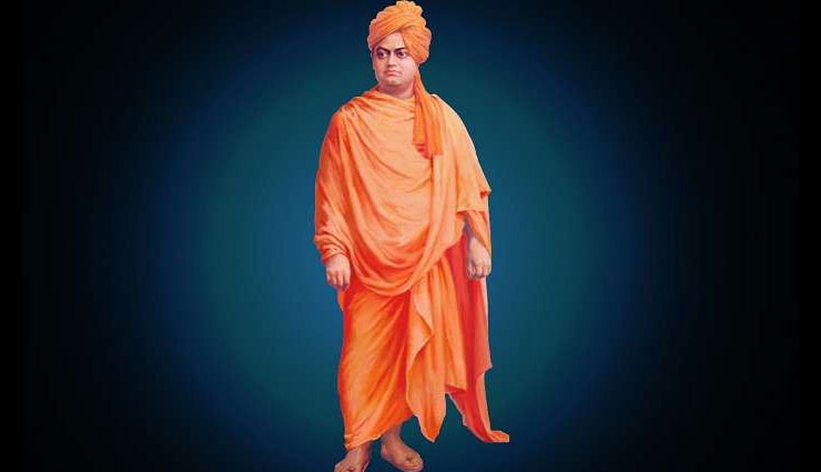 swami vivekananda jayanti 2020,death mystery of swami vivekananda,swami vivekananda