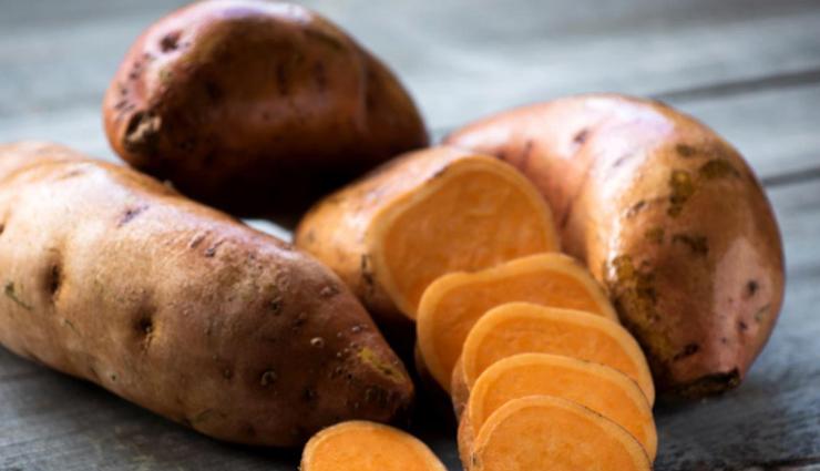 8 Health Benefits of Sweet Potato You Never Knew