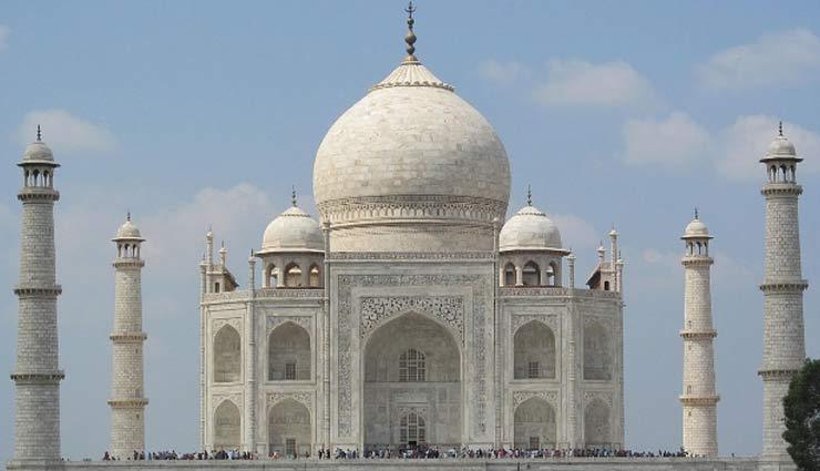 आगरा : दुनियाभर में मशहूर है ताजमहल! पर्यटक शहर में इन जगहों पर घूमने का भी ले सकते हैं मजा