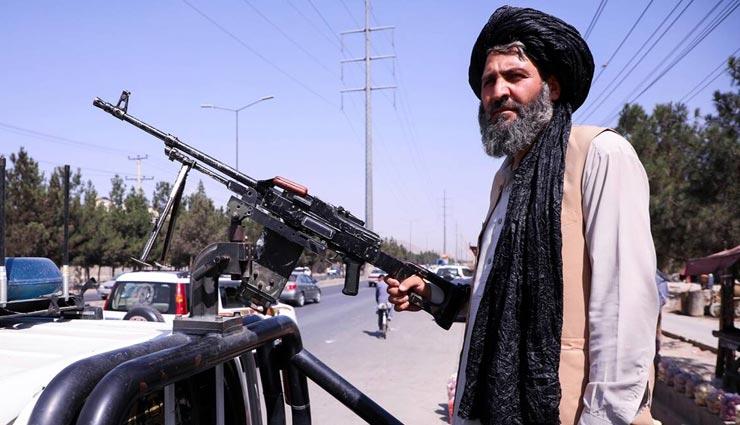 अफगानिस्तान में तालिबान कर रहा बर्बर कानूनी प्रावधान बनाने की तैयारी, चोरी करने पर कटेंगे हाथ