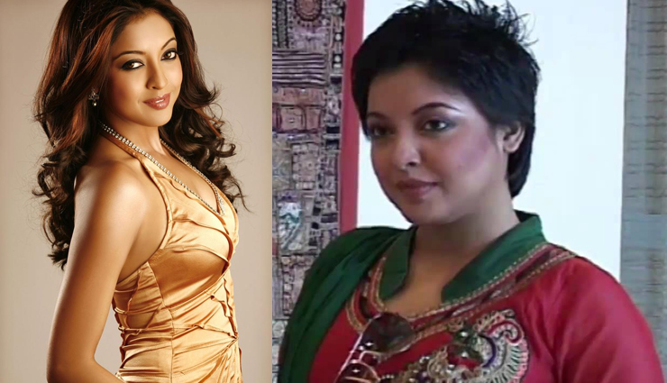 Nagma,tanushree dutta,vidya balan,rani mukherjee,fardeen khan,with time these bollywood stars turned fit to fat,bollywood celebrities who became fat,chandrachur sungh