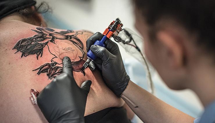 tattoo craze,tattoo effect on health,side effect of tattoo,skin problem tattoo,skin care tips,skin problem,skin tips,beauty,beauty tips