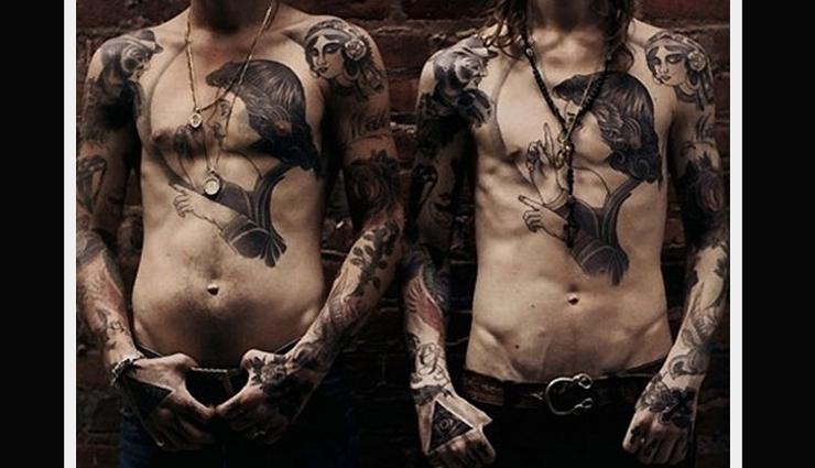 tattooing is a fashion trend,things to be kept in mind while making a tattoo,tattoo design,tattoo fashion trends,latest tattoo designs,fashion tips ,फैशन टिप्स, टैटू डिजाईन, टैटू बनवाते समय रखे इन बातो का ध्यान