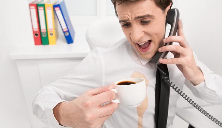 household tips,remove tea stains,remove clothes stains,stain remove tips ,चाय के दाग, कपड़ों के दाग, दाग-धब्बों से छुटकारा, कपड़ों की सफाई, साफ़-सफाई