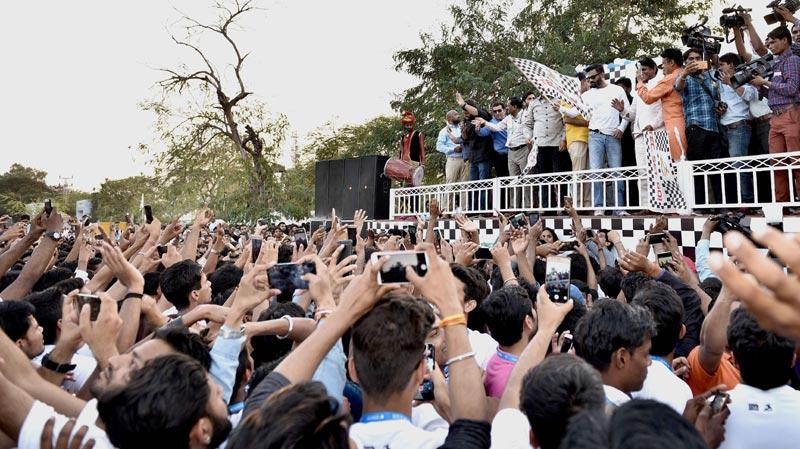 it festival,jaipur,digifest,tech rush,rajasthan,jaipur news,rajasthan news ,टेक-रश,जयपुर,राजस्थान,राजस्थान खबरें,जयपुर खबरें,जवाहर लाल नेहरू मार्ग,जवाहर कला केंद्र,मोती डूंगरी