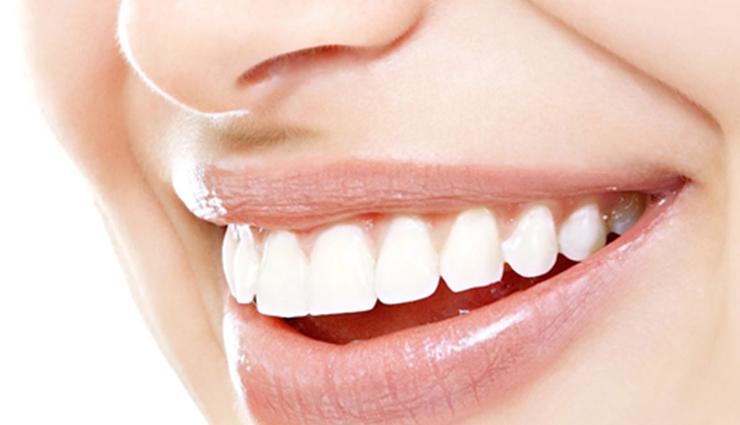 home remedies to get healthy teeth,healthy teeth tips,healthy living,Health tips,dental care,dental problems