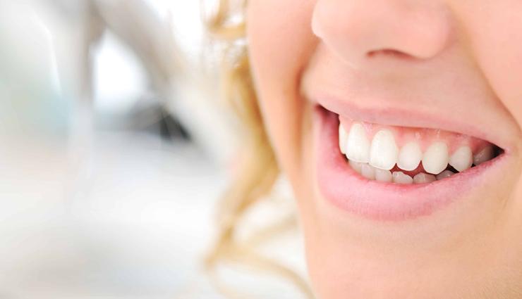 5 Home Remedies To Get Healthy Teeth