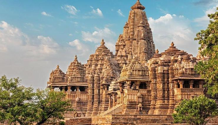 temples of madhya pradesh,famous temples,madhya pradesh,chintaman ganesh temple,ujjain,khajrana ganesh temple,indore,mahakaleshwar jyotirlinga,ujjain,omkareshwar temple,omkareshwar,kal bhairav temple,ujjain