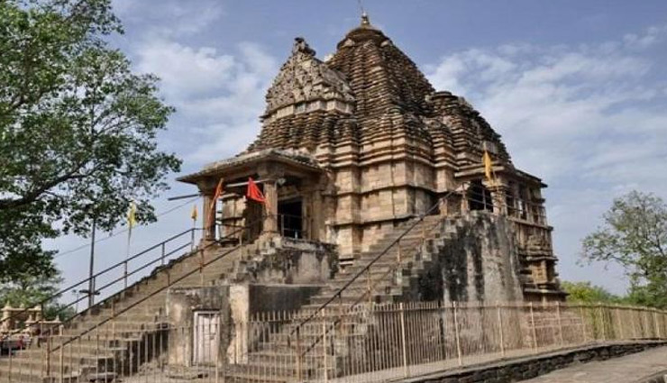 5 Famous Temples of Madhya Pradesh