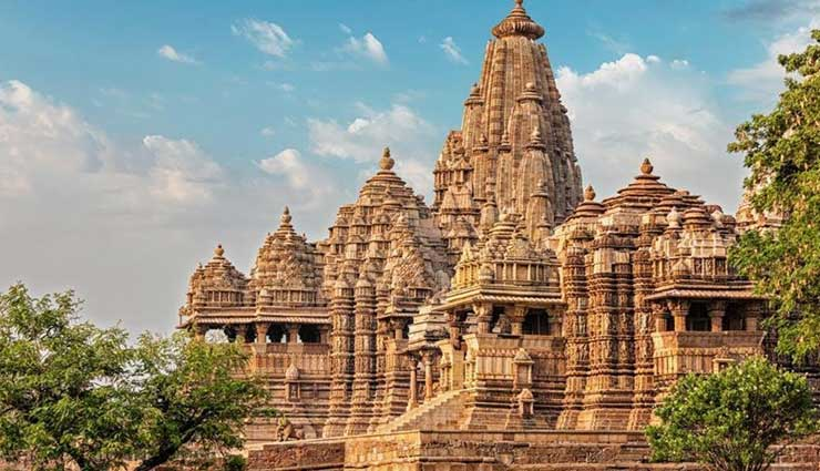 5 Must Visit Temples of Madhya Pradesh