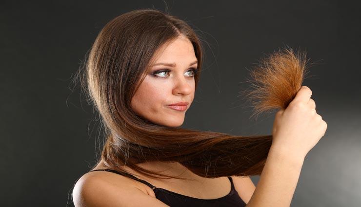 दोमुंहें बालों से छुटकारा दिलाएंगे ये 5 उपाय, जानें और आजमाकर देखें