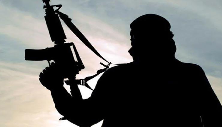 तालिबान को निशाना बना की गई एयर स्ट्राइक, 5 स्थानीय सहित पाकिस्तान के 9 आतंकी ढेर