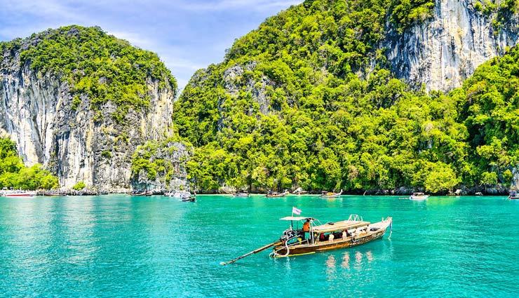 उठाना चाहते हैं सस्ते में विदेश यात्रा का आनंद, थाइलैंड की ये जगहें देगी पूरा मजा