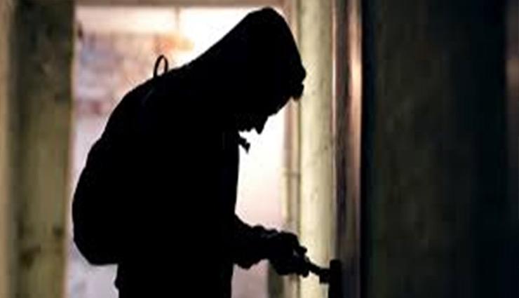 चोर ने चोरी करने के बाद लिखा माफीनामा, जाने क्या है माजरा