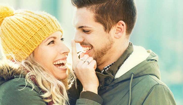 लड़कियों को I Love You से ज्यादा ये बातें सुनना है पसंद, सुनकर हो जाती है खुश