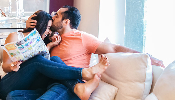 6 Things Every Men Want In Their Women