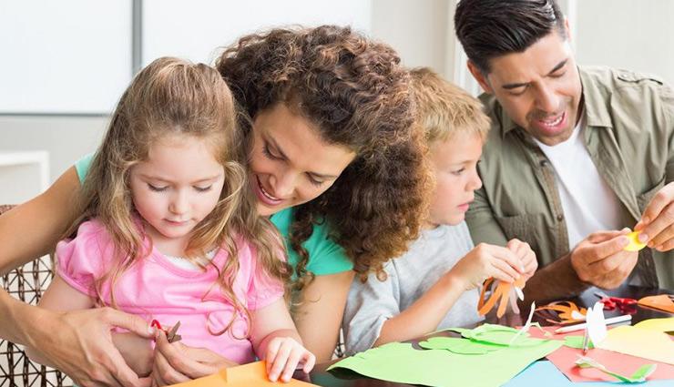 बच्चों के साथ रिश्तों में बढ़ाना चाहते है प्यार, इस तरह मनाए उनकी छुट्टियों को यादगार
