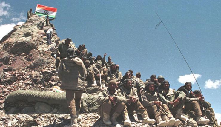 Kargil Vijay Divas- How Tiger Hill Was Captured To Declare Victory
