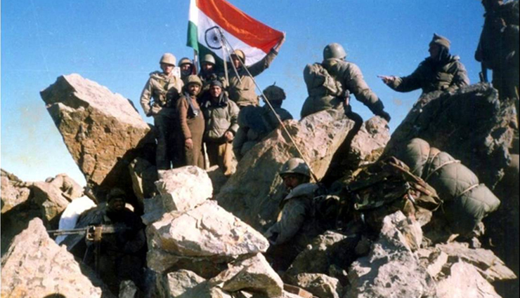 kargil vijay divas,tiger hill,victory