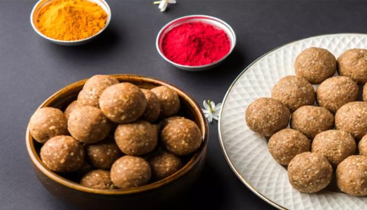 til mawa ladoo recipe,recipe,recipe in hindi,lohri special,lohri 2021 ,तिल मावा लड्डू रेसिपी, रेसिपी, रेसिपी हिंदी में, लोहड़ी स्पेशल, लोहड़ी 2021