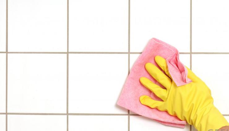 tiles cleaning tips,household tips ,टाइल्स की सफाई, घर कि सुंदरता, सफाई के टिप्स