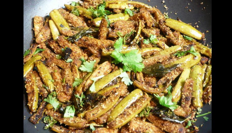 Recipe- Make Your Evening Better With Tindora Fry