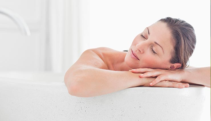 adopt these things before bathing,health tips from bathing,before bathing tips,Health tips