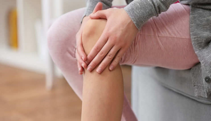 6 Tips To Treat Joint Pain During Winters