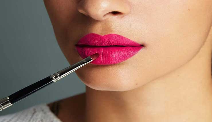 long lasting lipstick,lipstick tips,beauty tips