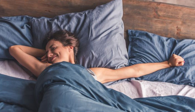 5 Tricks To Help You Have Sound Sleep