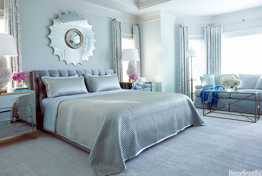 4 Tips To Decorate Bedroom For Sound Sleep
